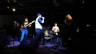 Video dBrajgls - Americká (živě)