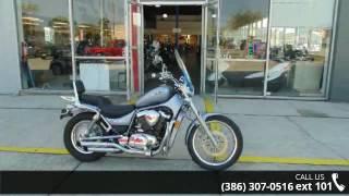 4. 2009 Suzuki Boulevard S50  - Jim Walkers Motorcycles - So...