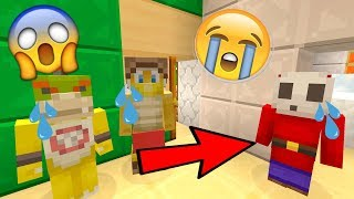 Video Minecraft Switch - Nintendo Fun House - GILL COMES HOME! [DON'T CRY] [179] MP3, 3GP, MP4, WEBM, AVI, FLV September 2019