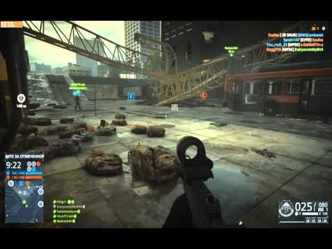Перекресток смерти - Battlefield: Hardline