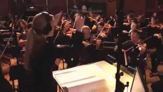 ゼルダの伝説25周年記念 女神の詩 オーケストラ演奏映像
