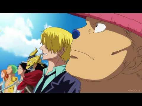 AMV One Piece (Fan) - Cùng Anh - Ngọc Dolil (VRT Mix)[Fight] - Thời lượng: 2 phút, 37 giây.