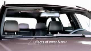 Mercedes-Benz TV: Mercedes-Benz Genuine Wiper Blades
