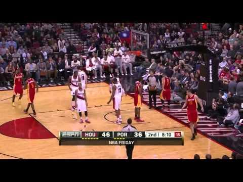 Jeremy Lin – 22 Points, 8 Assists Full Highlights vs Portland Trail Blazers
