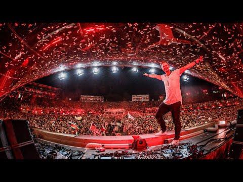 Armin van Buuren live at Tomorrowland 2019 (Weekend 2)