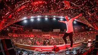 Video Armin van Buuren live at Tomorrowland 2019 (Weekend 2) MP3, 3GP, MP4, WEBM, AVI, FLV September 2019