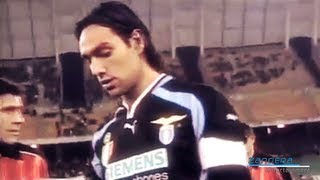 Alessandro Nesta bei Lazio Rom