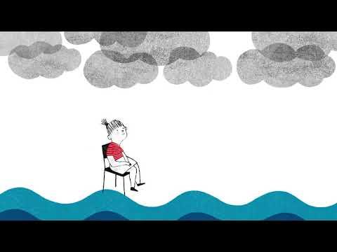 Booktrailer del libro TAO, de Manel Ollé y Neus Caamaño (Pequeño Fragmenta)