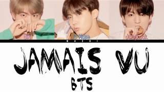 Video BTS (방탄소년단) - JAMAIS VU   Color Coded Lyrics   Han/Rom/Eng MP3, 3GP, MP4, WEBM, AVI, FLV Juni 2019