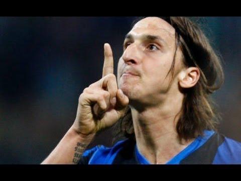 Tutti gli insulti di Zlatan Ibrahimovic verso i giornalisti