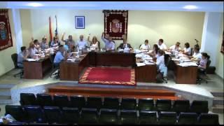 Pulsa para ver el vídeo - El PP de Mogán esquiva su responsabilidad tras su «NEGLIGENTE» defensa jurídica del ayuntamiento.