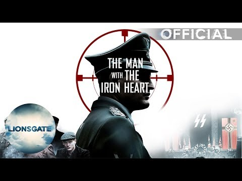 The Man With The Iron Heart - Trailer - On Digital Download 18th Dec, On DVD & Blu-ray 8th Jan