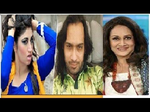 Waqar Zaka Get Emotional & Blast  Talking About Qandeel Baloch Death