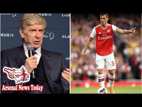 Arsene Wenger was correct with comment about Arsenal star Granit Xhaka - Martin Keown- news today