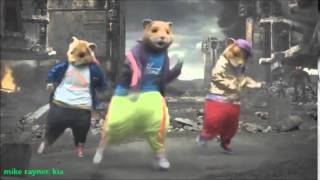 Funny Rat Song, Dance Music Pop Cartoons Video, Best Songs Parody TV Advert Movies Remix