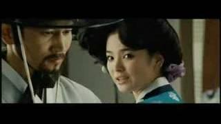 Nonton            Hwangjini  Trailer Film Subtitle Indonesia Streaming Movie Download