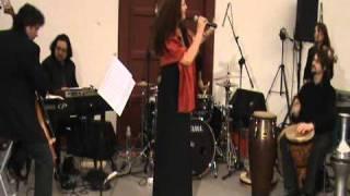 Eda Zari  Band  - Zanat