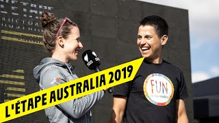 L'Étape Australia 2019 Documentary