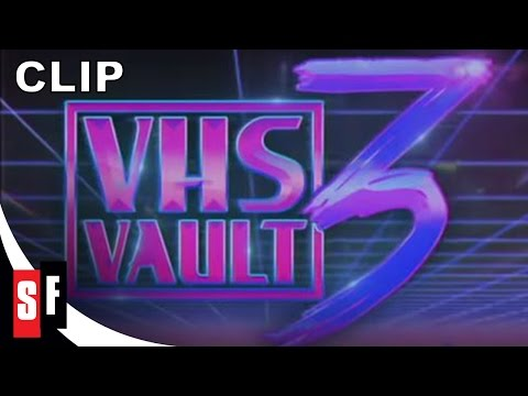 The VHS Vault 3: Season Of The Glitch - Promo