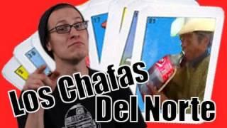 Los Chafas Del Norte - IgualATres
