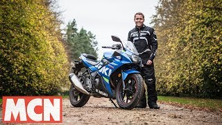 10. Suzuki GSX250R | Long term update | Motorcyclenews.com