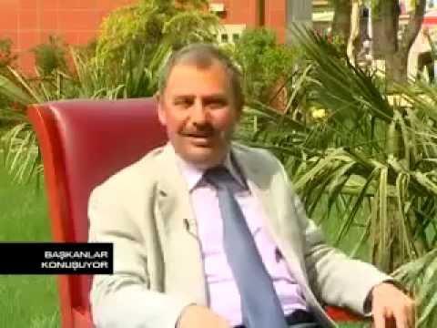 Ba�kanlar Konu�uyor - As Tv / Kestel Belediyesi / 4.K�s�m