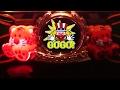 マイジャグラー3のプレミアム点灯だけ集めてみました!の動画