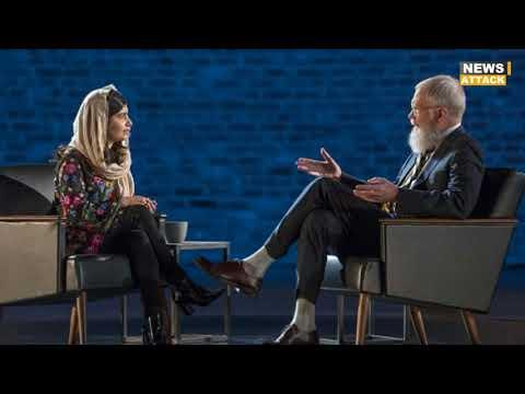 Netflix's My Next Guest Needs No Introduction proves the world still needs David Letterman