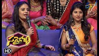 Mangli Parody Songs   Sarrainollu   ETV Dasara Special Event   18th October 2018   ETV Telugu