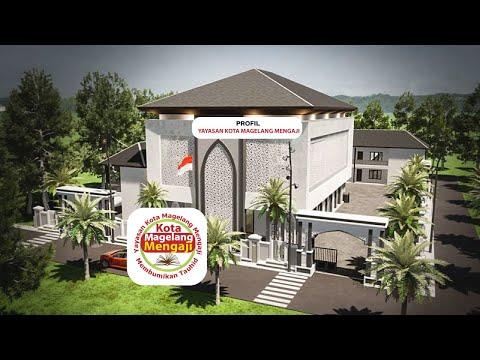 Profile Yayasan Kota Magelang Mengaji