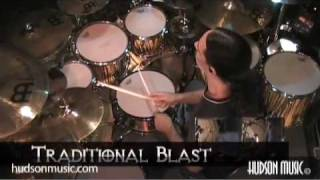 Video Derek Roddy: Blast Beats Evolved - Blast Beat Lesson MP3, 3GP, MP4, WEBM, AVI, FLV Oktober 2017
