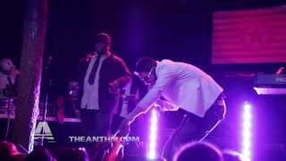 """""""Going Crazy"""" - The ANTHM Live at Trees Dallas. Live Concert Video Recording by WestFall Images - YouTube"""
