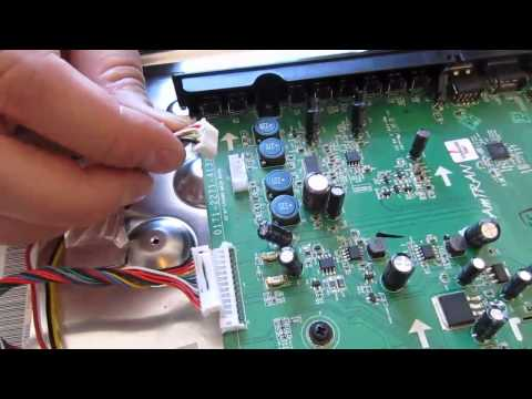 lg 42lv4400 ua 42 led tv main board replacement fix for. Black Bedroom Furniture Sets. Home Design Ideas