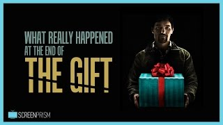 Nonton What Really Happened At The End Of The Gift  Film Subtitle Indonesia Streaming Movie Download