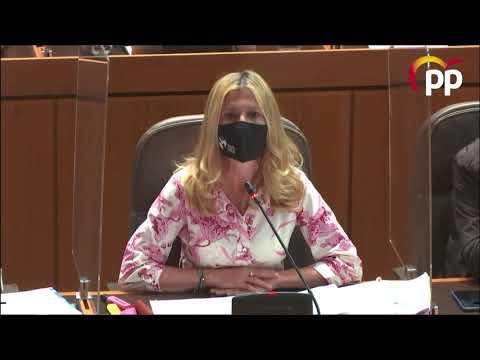 Vaquero constata que Lambán y Sánchez son lo mismo tras el apoyo del PSOE aragonés a los indultos