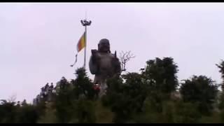 Chùa Bái Đính - Ninh Bình Năm 2012