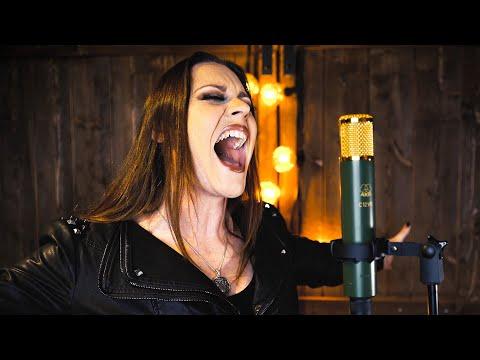 "Idina Menzel  ""Let It Go"" Cover by Floor Jansen"