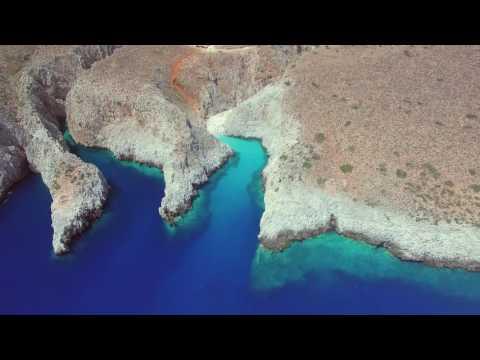 Όμορφη που `ναι η Κρήτη, όμορφη (video)