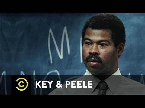 Key And Peele - Substitute Teacher 2
