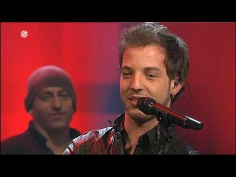 James Morrison-You Make It Real (live@Kuschelrock Show 2008)