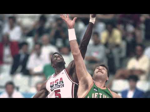 Arvydas Sabonis Career Look Back