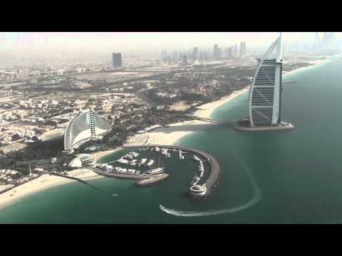 Aerial Filming & Photography Dubai