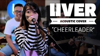 download lagu download musik download mp3 OMI - Cheerleader | Cover by The Silver