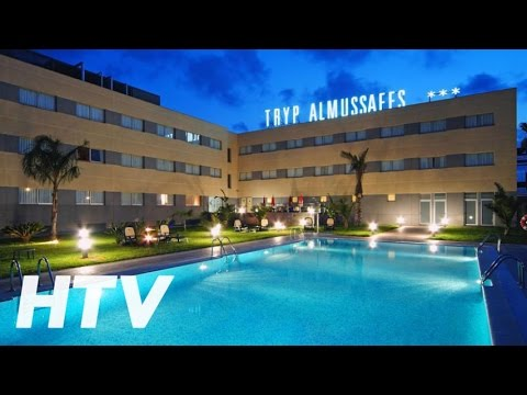 Tryp Valencia Almussafes Hotel