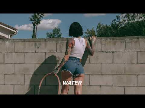 Kehlani -  Water [Official Audio]