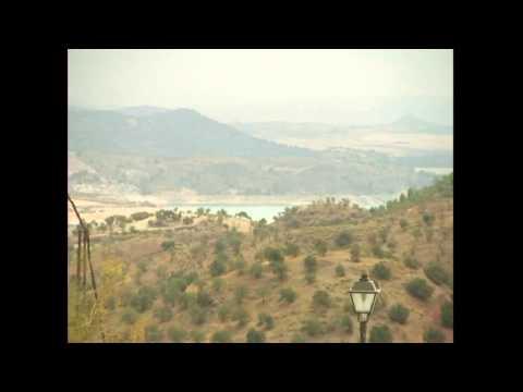 Conde del Guadalhorce reservoir, Ardales