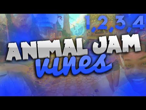 ANIMAL JAM VINES COMPILATION!! видео