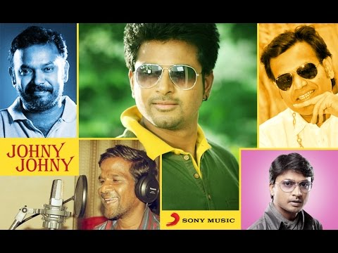gana - Presenting the Official Song Video of Johny Johny from the Film Vennila Veedu Song : Johny Johny Film : Vennila Veedu Singer : Gana Bala Music Director - Dha...