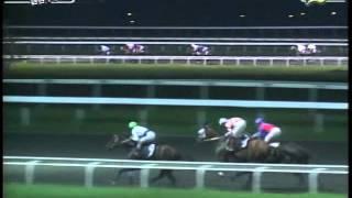 RACE 6 SPECIALIST 09/22/2014