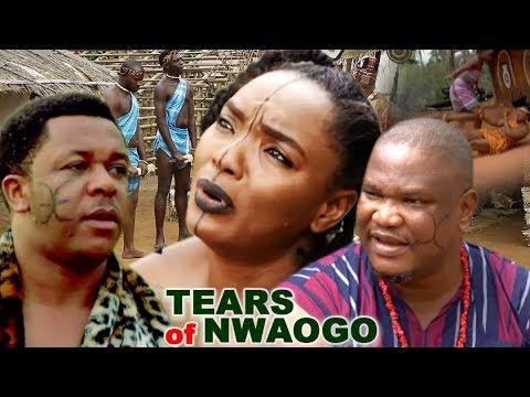 Tears Of Nwaogo Season 2 - (New Movie) 2018 Latest Nollywood Epic Movie | Nigerian Movies 2018